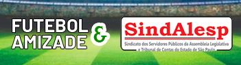 Banner Futebol & Amizade