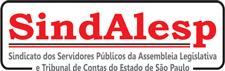 Logo SindAlesp